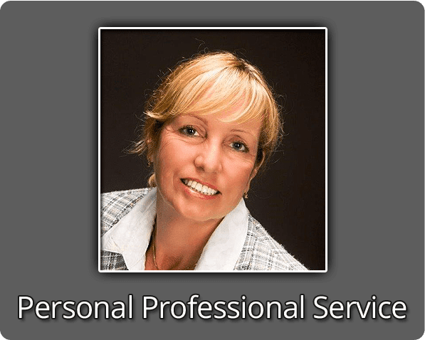Theresa Coulson - Personal Professional Service